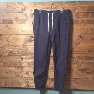 Tommy Hilfiger joggers LARGE men's